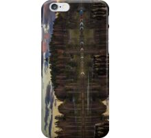 CHURCH ON A HILL [iPhone-kuoret/cases] iPhone Case/Skin