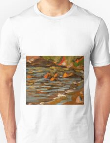 Early morning at Oyster Cove T-Shirt