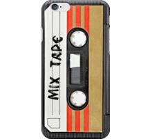 Awesome Music Tape iPhone Case/Skin