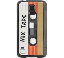 Awesome Music Tape Samsung Galaxy Case/Skin