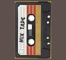 Awesome Music Tape Kids Clothes