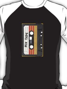 Awesome Music Tape T-Shirt
