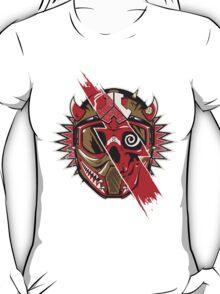 Defqon 1 2015 - No Guts No Glory - Logo T-Shirt