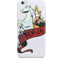 Horse Lords v2 iPhone Case/Skin