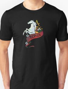 Horse Lords v2 Unisex T-Shirt