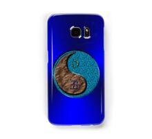 Taurus & Ox Yin Water Samsung Galaxy Case/Skin