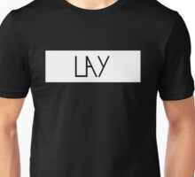 The Exo Luxion - LAY Unisex T-Shirt
