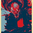 Rengar - League of Legends by Stokha