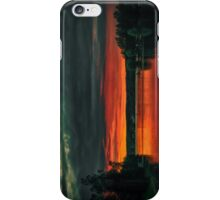 NO RAIN ANYMORE [iPhone-kuoret/cases] iPhone Case/Skin