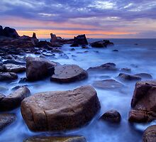 Rocks by PhotoToasty