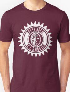 Pete Rock & CL Smooth tee (white logo) Unisex T-Shirt