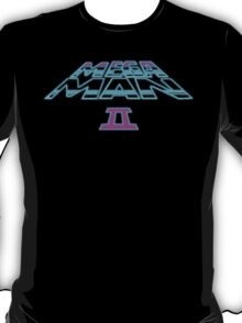 Mega Man Neo T-Shirt