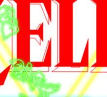 Legend Of Zelda neo Sticker