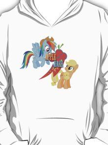 Appledash cutie mark T-Shirt
