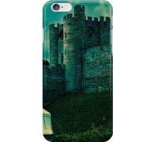 The Gatehouse Tower, Warwick Castle, England iPhone Case/Skin