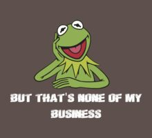 Kermit Meme Kids Clothes