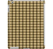 WEAVE A NEW DESIGN FOR REDBUBBLE iPad Case/Skin