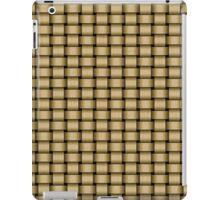 WEAVE A NEW DESIGN FOR IPCS iPad Case/Skin