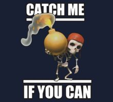 Clash of clans - Catch me of you can by MaxMenickRB