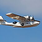 Catalina Flying Boat by ten2eight