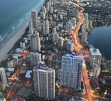 Surfers Paradise 2 by BeckyMP