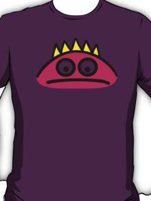Cute monster face T-Shirt