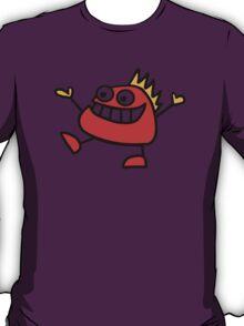 Happy cute monster T-Shirt