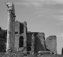 Imperial Rome I by John Valentan