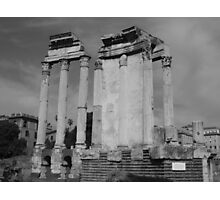 Imperial Rome IV Photographic Print