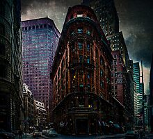 Delmonico's by Chris Lord