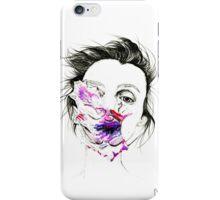 Inhale iPhone Case/Skin