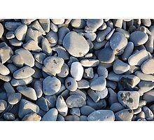 Ocean Rocks Photographic Print