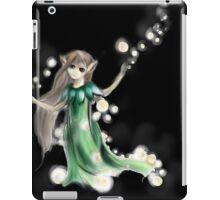 Midnight magic iPad Case/Skin