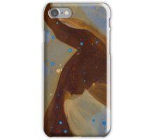 Rust & Gold, #15 iPhone Case/Skin