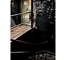 If Walls Could Talk Photographic Print