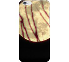 Moon Rise 008 iPhone Case/Skin