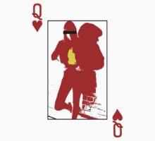Derryn Queen of Hearts by dunkd