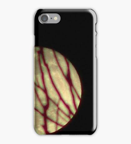 Moon Rise 011 iPhone Case/Skin