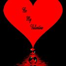 Be My Valentine by Angi Baker