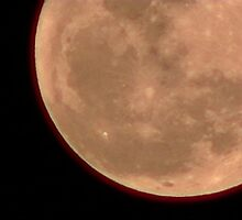 Moon Rise 019 by dge357