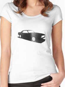 camaro Women's Fitted Scoop T-Shirt