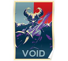 Kassadin - League of Legends Poster