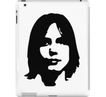 Jackson Browne iPad Case/Skin