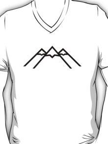 Mountains volcano T-Shirt