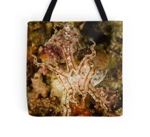 Pissed Cuttlefish Tote Bag