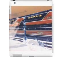 Ford Truck iPad Case/Skin