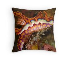 MiaMira Magnifica 2 Throw Pillow