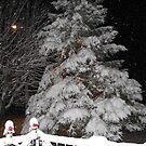 Christmas Eve    by gypsykatz