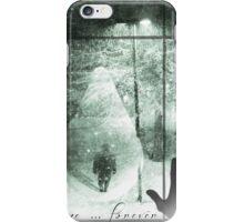 Teardrop iPhone Case/Skin