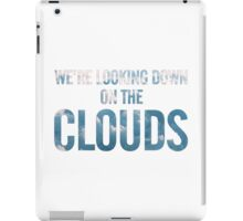 CLOUDS iPad Case/Skin